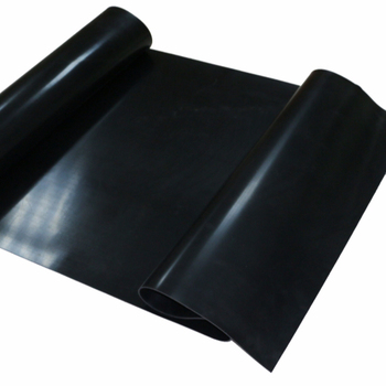 Great Wall Top selling Industrial SBR rubber sheet