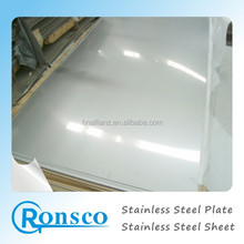 Stainless Steel plate 304 316l 321 431