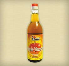 500ml naturally brewed Chinese apple vinegar from China manufacturer