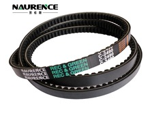 Small rubber drive belt,ribbed V belt for agricultural machine use