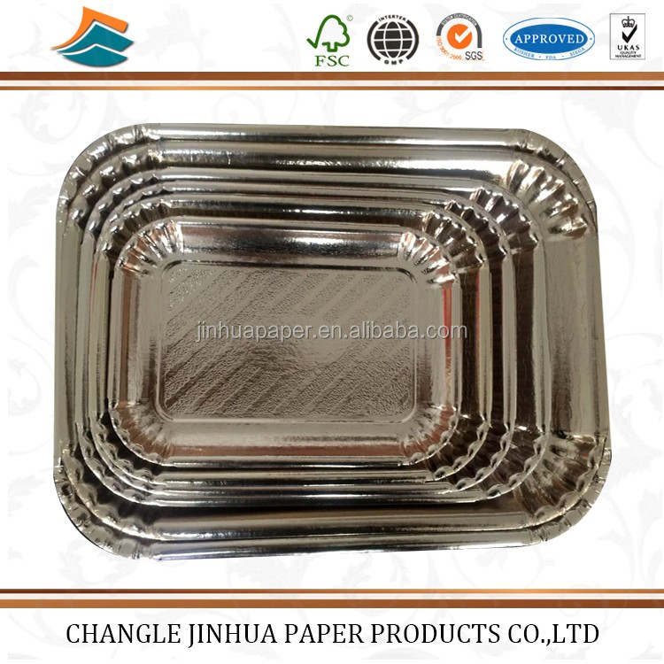 Manufacture sale paper pulp tray high quality