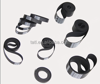 high quality flat transmission belt