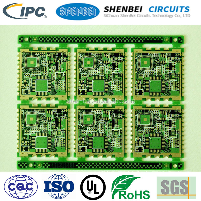 China UL ROHS gps tracker pcb lead cutting machine mitsubishi elevator parts pcb circuit boards