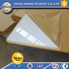 China manufacturer sale 3mm white baby tub acrylic vacuum forming