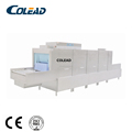 Crate washing machine/crate washer machine