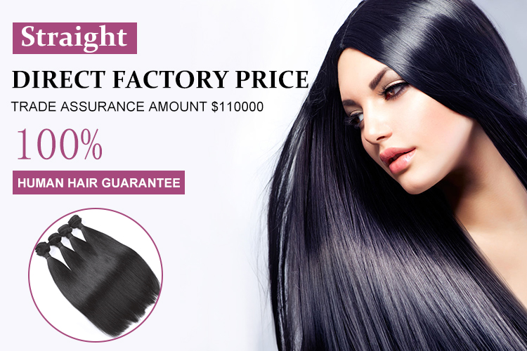 Chinese Factory Last One Year Unprocessed 8A 9A Hair Wholesale Virgin Brazilian Hair