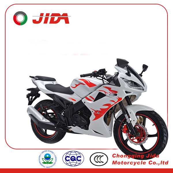 2014 kawasaki 200cc ninja motorcycle for sale JD250S-4