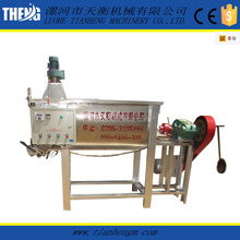 automatic baking mixing machine factory