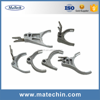Professional Customized Aluminium Die Stir Casting Products