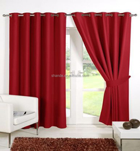Home Decorators luxury thermal Moderne Solide Blackout curtain