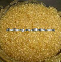 food grade cation exchange resin