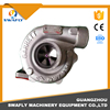 China Supplier Diesel Engine Turbo Charger 6D95 turbocharger for excavator PC200-6