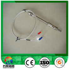 spring bayonet thermocouple type K