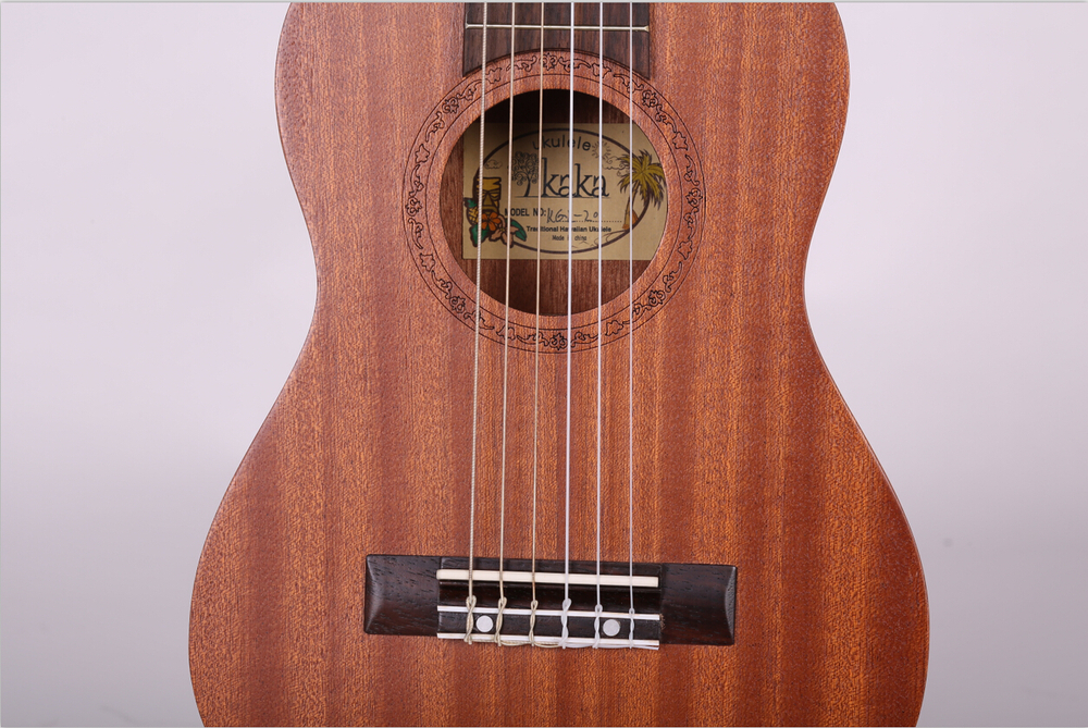 KGL-20 28'' enya factory China best price guitalele