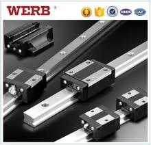 OEM high precision Linear machine tool guideways for cnc machine parts