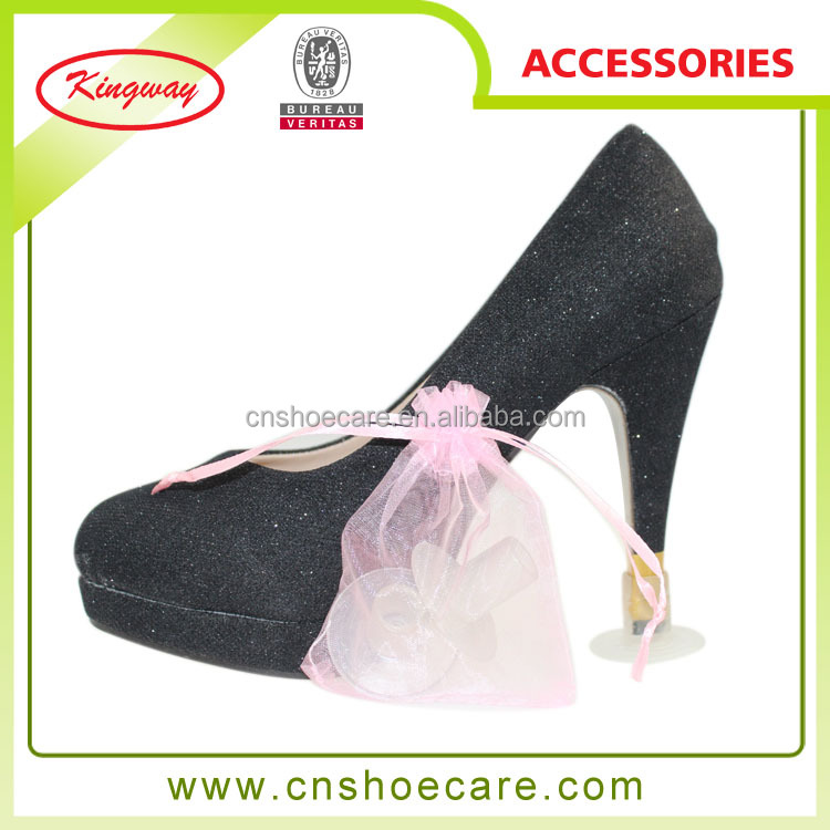 HIGH HEEL PROTECTORS for Shoes - Stops Your Heels Sinking in Grass