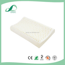2016 New Arrival China Golden Supplier Sleep Innovations Contour Latex Pillow, Standard Size , Well support