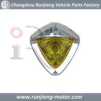 China Factory motorcycle head lamp 001