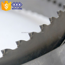 High quality Saw blade of saw blade tensioning machine
