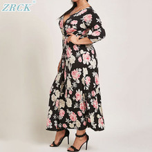 2018 high fashion cheap fat lady winter belt dress plus size trendy clothes
