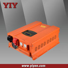 Low frequency pure sine wave inverter with AC charger & solar charger 12KW 48VDC 230VAC
