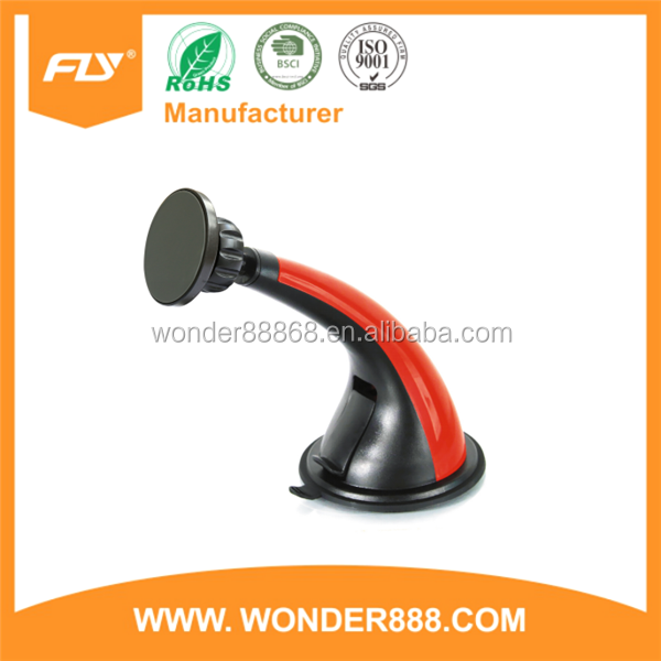 China wholesale custom dashboard magnet car holder mobile phone security holder magnetic cell phone holder