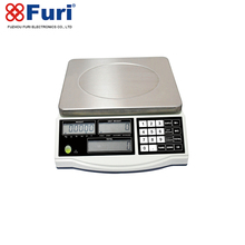 Custom high quality China computing 30kg electronic pricing scale, electronic weighing scale