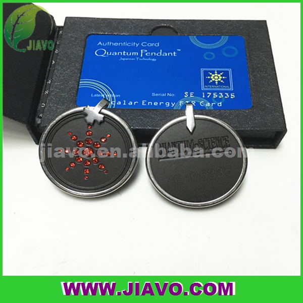 Innovation 2017 Germanium Energy Quantum Science Pendant