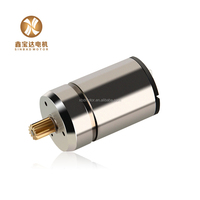 15mm 24V micro coreless dc motor replace for maxon 1524