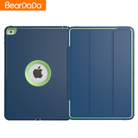 New Arrival smart cover stand for ipad air,smart cover leather case for apple for ipad air