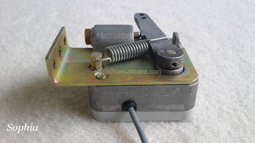 Industrial sewing machine servo motor servo motor view for Industrial servo motor price