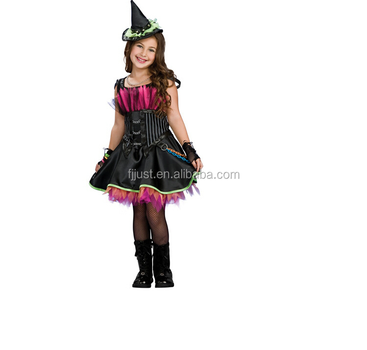 fashion cosplay dance costume for girl
