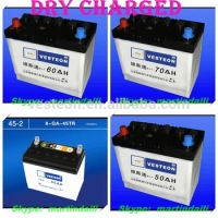 54519/33MF acid lead car battery/high capacity car battey 12v45ah mf car battery