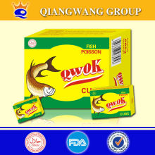 Flavouring food seasoning cube -chicken , fish , beef , shrimp , curry , mutton , many flaovrs you want