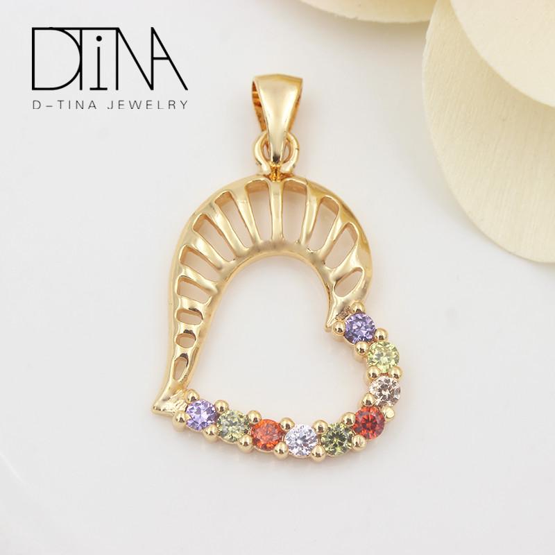 Wholesale design of gold pendant online buy best design of gold dubai women new stronggoldstrong strongdesign mozeypictures Images