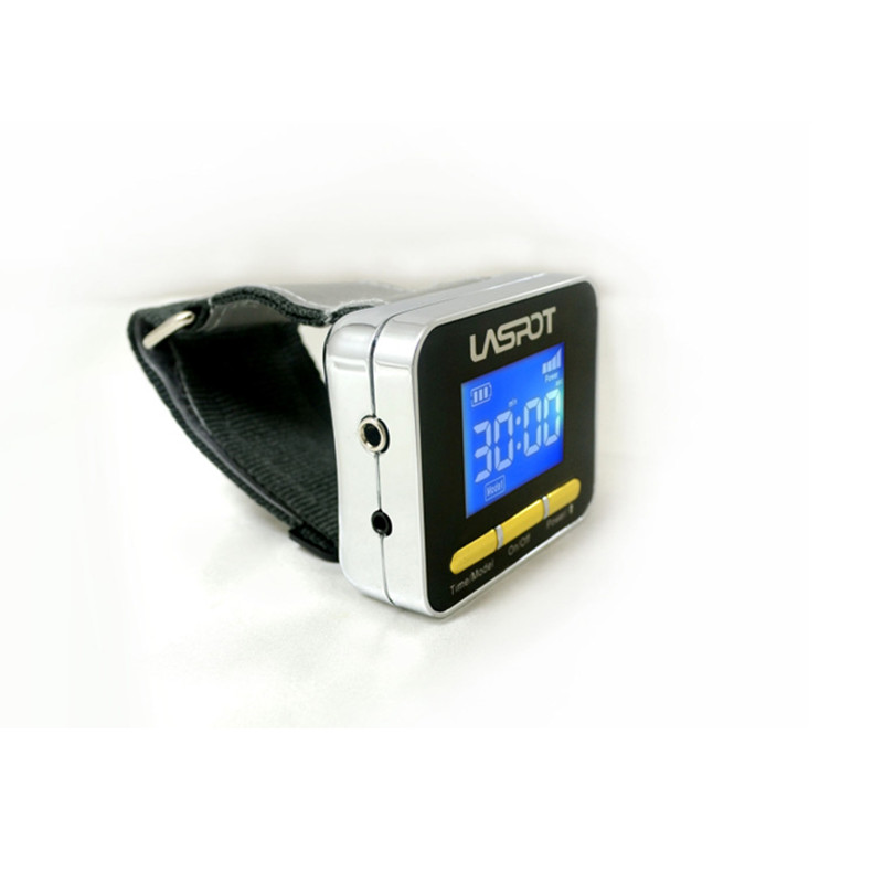 cold laser therapy equipment hypertension diabetes cure machine for elder health care