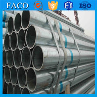 Tianjin galvanized pipe ! carbon steel seamless carbon steel pipe astm a179 56mm