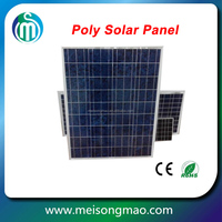 photovoltaic 12v 120w solar panel for sale