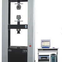 Wholesale China Tensile Strength Measuring Instrument