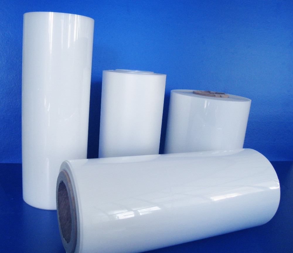 High performance portable Plastic packaging stretch film