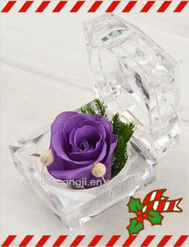 fresh cut flower preservative in ring shape box buy fresh cut flower