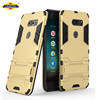For LG V30 Tough Armor Case,Heavy Duty PC TPU Double Layer Phone Cover For LG V30