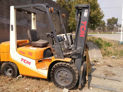 TCM 30 original japanese NISSAN engine 3ton diesel hot sale mini forklift