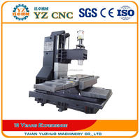 Wholesale China disk auto-tool changer cnc milling machine