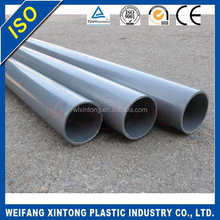 China gold supplier Promotion personalized precision pvc pipes