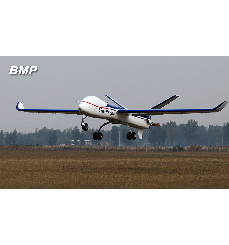 YZ8 Fixed wing Spray Airdrop Surveillance Inspection Multi-Purpose UAVs