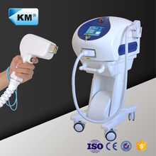 3 wavelength hot sale Germany Bars Permanent 808nm diode laser / home use diode laser hair removal