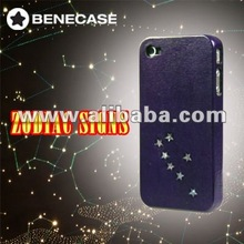BENECASE Zodiac signs for iPhone4G/4S