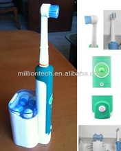 Two function Lithium Battery Rechargeable Toothbrush