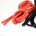 11AWG Flexible Soft Silicone Wire Tin Copper RC Electronic